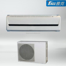 wall mounted split air conditioners