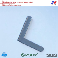 OEM ODM custom made metal stamping kit for window