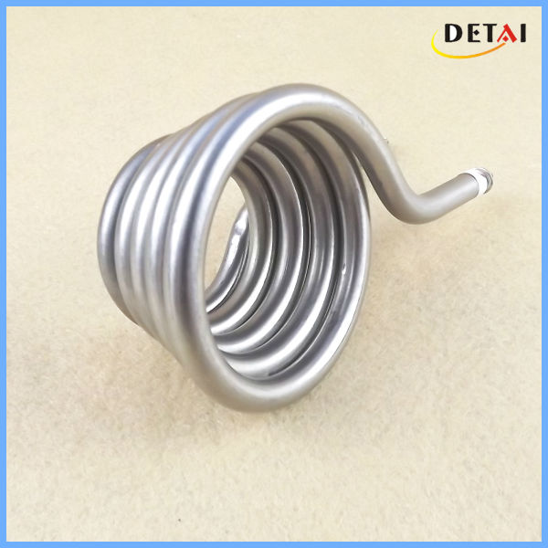 Heating element for cup making machine