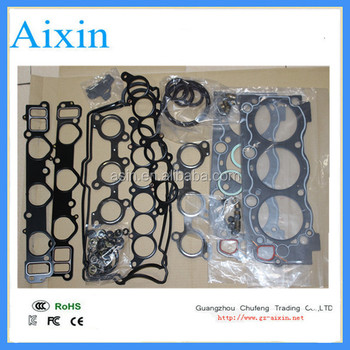 AIXIN Auto Engine Gasket Kit/Gasket Set for TOYOTA 4Runner/Land Cruiser OEM 04111-62081