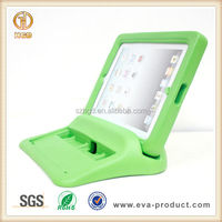 Convenient design protector rubber case for ipad keyboard tablet