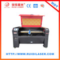 Guangzhou factory supply 1300*900 mm Co2 Laser Cutting Machine Textile Garment Manufacturing Machinery best price
