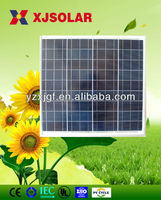 polycrystalline silicon panels for 30w ,Outdoor lighting equipme