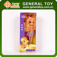 Young girl doll, Grace Doll, Plastic Dolls Wholesale
