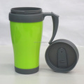 Hot Selling Good Quality Packing Customed Platsic Thermo Mug