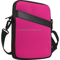 design hot style China cheap handle laptop bag laptop shell for dell for teens