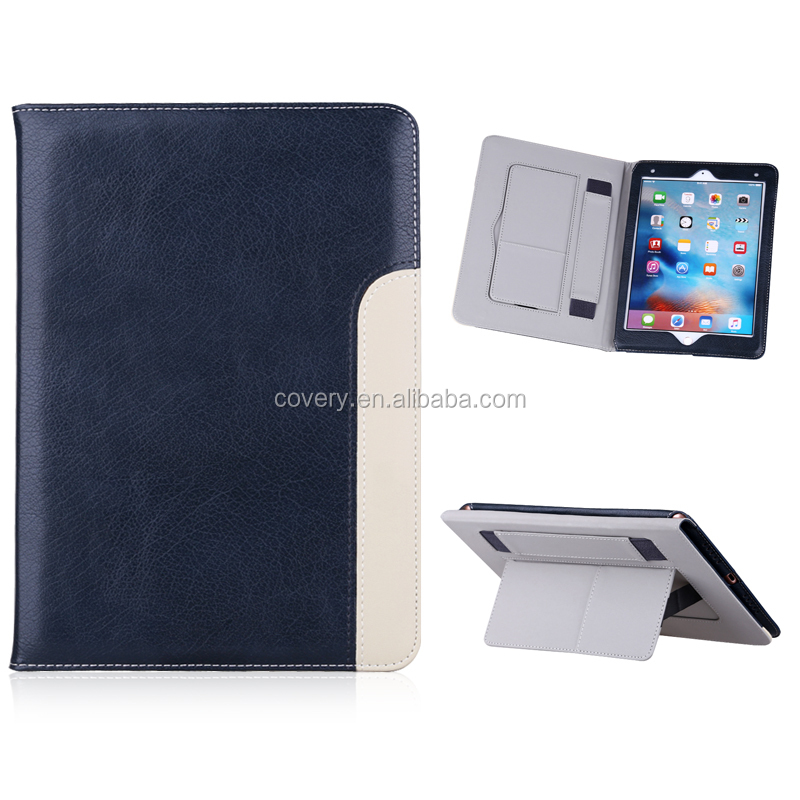 New Coming Leather Cover for Ipad Pro 9.7 Case Tablet Protector