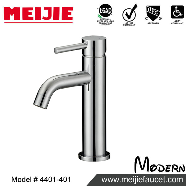 Guandong Sanitary Ware Bathroom Basin Water Faucet