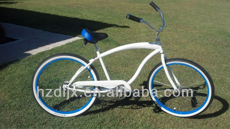 best price specialized mens chopper bicycle beach cruiser bike