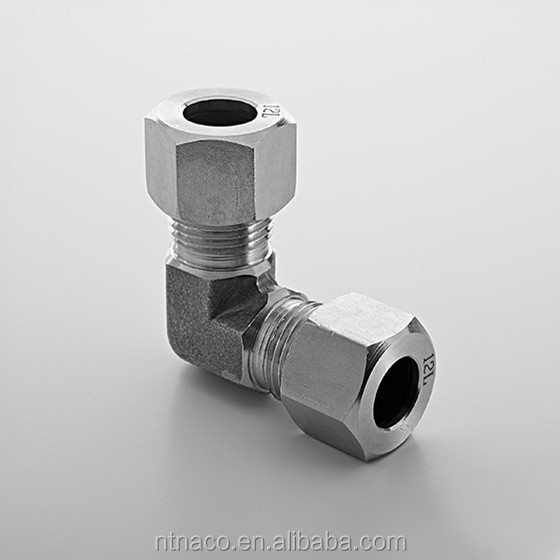 90 degree union elbow stainless steel reducing coupling