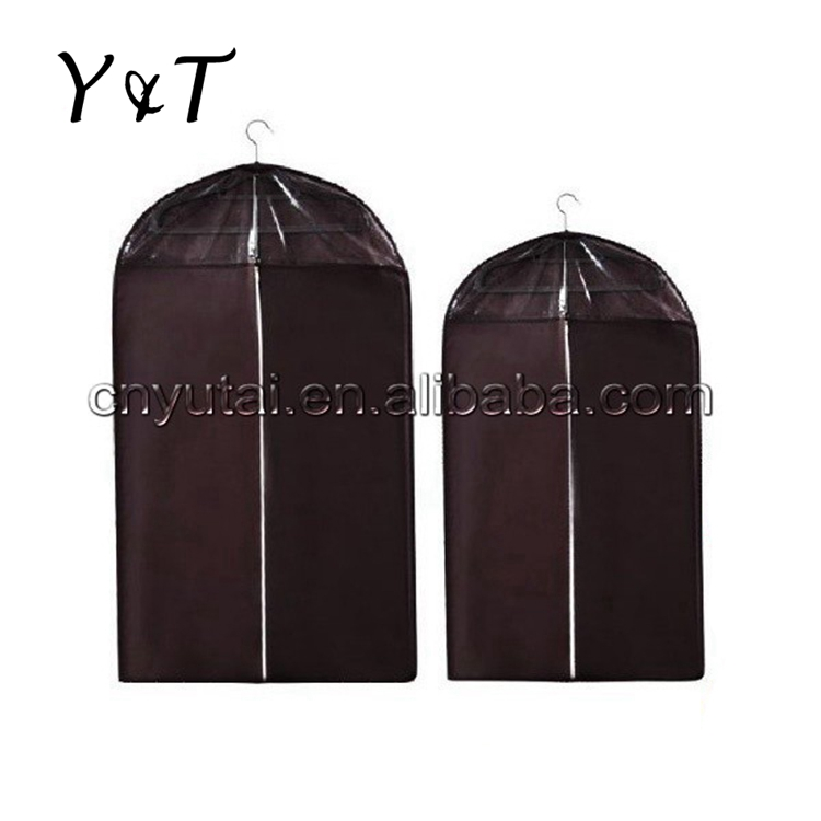 Newest new coming dance competition garment bag