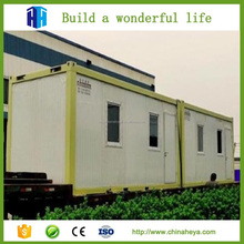 HEYA Superior Quality Fast Built 20ft Modern Prefab Shipping Container Homes for sale