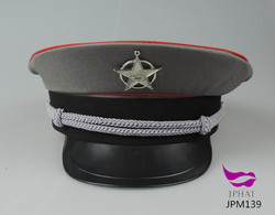 Police officer hat navy hat captain hat sailor hat special hat