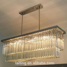square crystal chandelier,decorative led pendant chandeliers