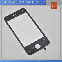 "Customized Small size 2.8"" 4 wire touch screen panel for cell phone"