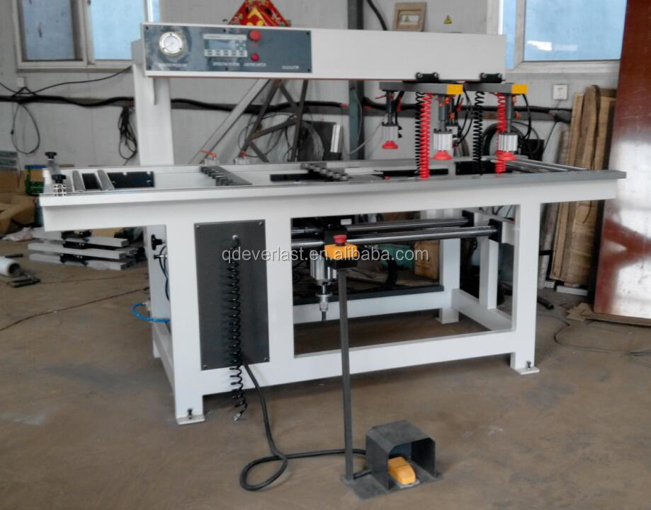 PZ42C Multi head Drilling Boring Machine