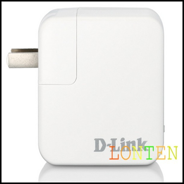 2014 new hot dlink dir-503a Mini Wireless ap Router Portable WiFi Adapter 802.11b/<strong>g</strong>/n Super Easy 150Mbps Computer Network
