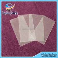 Hot Selling Glossy Clear Plastic Bag for Grocery, Goods Protective OPP Packing Bag