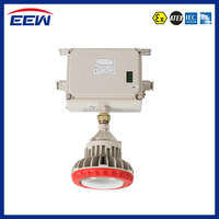 LM ZLZD E30W Explosion Proof Lamp