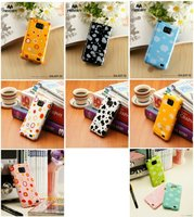 Liquid Cubic Jelly Case for smart phone