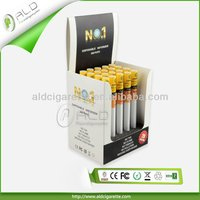 500 puffs with soft tip and disposable electronic cigarette