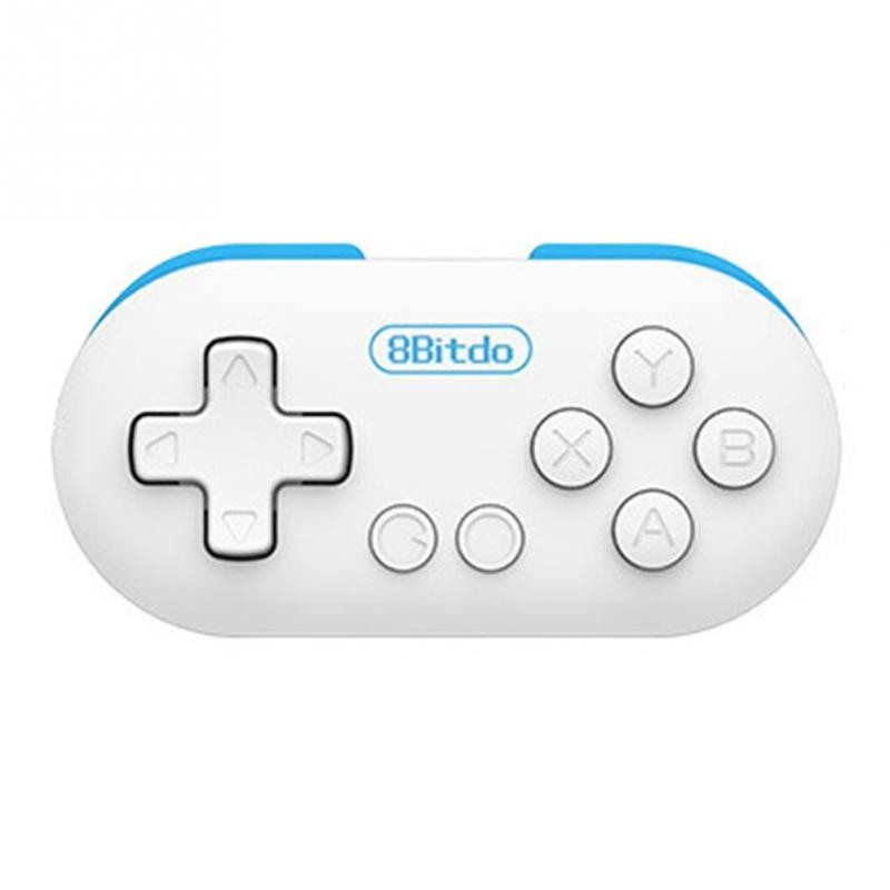 mini wireless game controller for google cardboard 8Bitdo Game controller gamepad for pc