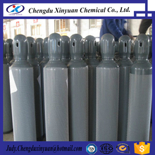 Hot sale SO2 sulfur dioxide gas with cylinder