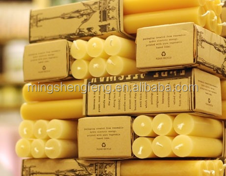 yellow organic beeswax, bulk beeswax professional manufacturing