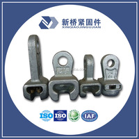 High Quality Thimble 70kn Clevis Thimble rod clevis ball/socket thimble