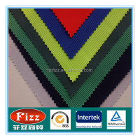 EN11611 EN11612 Fire Retardant Fabric proban/CP treatment fireproof waterproof anti-static fabric for industry