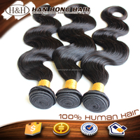 Great lengths hair extensions sew in hair extensions 100% indian human hair weft