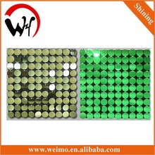 SEQUIN PANEL decorative 3d wall panel moulding