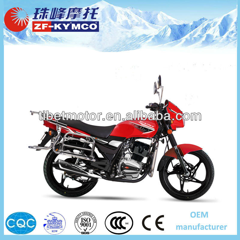 Chongqing best price motorcycle 200cc motorcycles for sale ZF125-2A(II)
