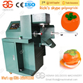 2017 New Type High Quality Fruit Apple Peeler Persimmon Peeling Machine
