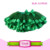Children Clothing Bulk Latest Design Cheap dark green wholesale ruffles tulle baby bow pettiskirt tutu for girls