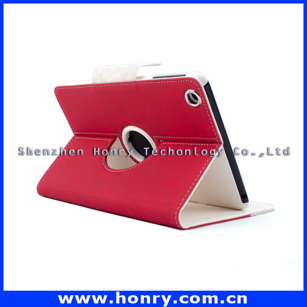 New style manufacture ultra thin leather case for ipad pro