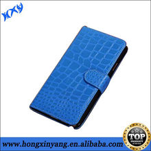 Crocodile Leather Flip Case Card Wallet Cover for Samsung Galaxy Note 3 III N9000