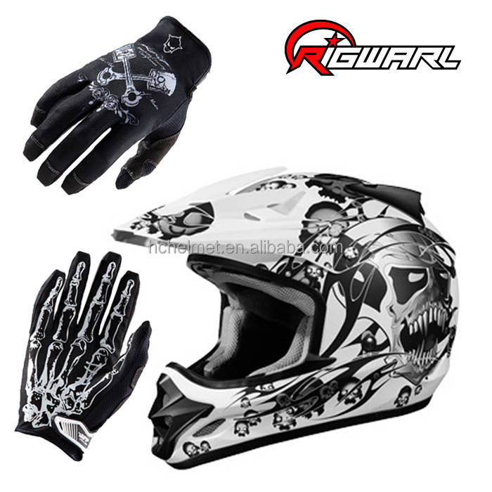 RIGWARL Motorcycle Accessories Chinese Motorcycle Helmets