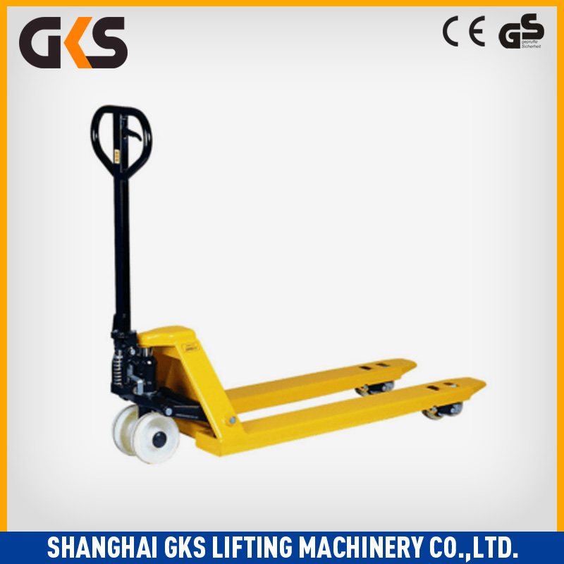 Warehouse Handing Equipment hydraulic Manual/Hand Pallet Truck forklift price