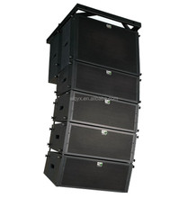 line array professional audio