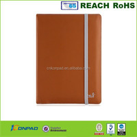 for ipad case with powerbank,for ipad 5 leather case