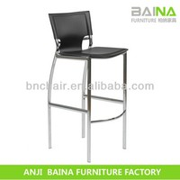 China supplier fashion rustic metal bar stool legs