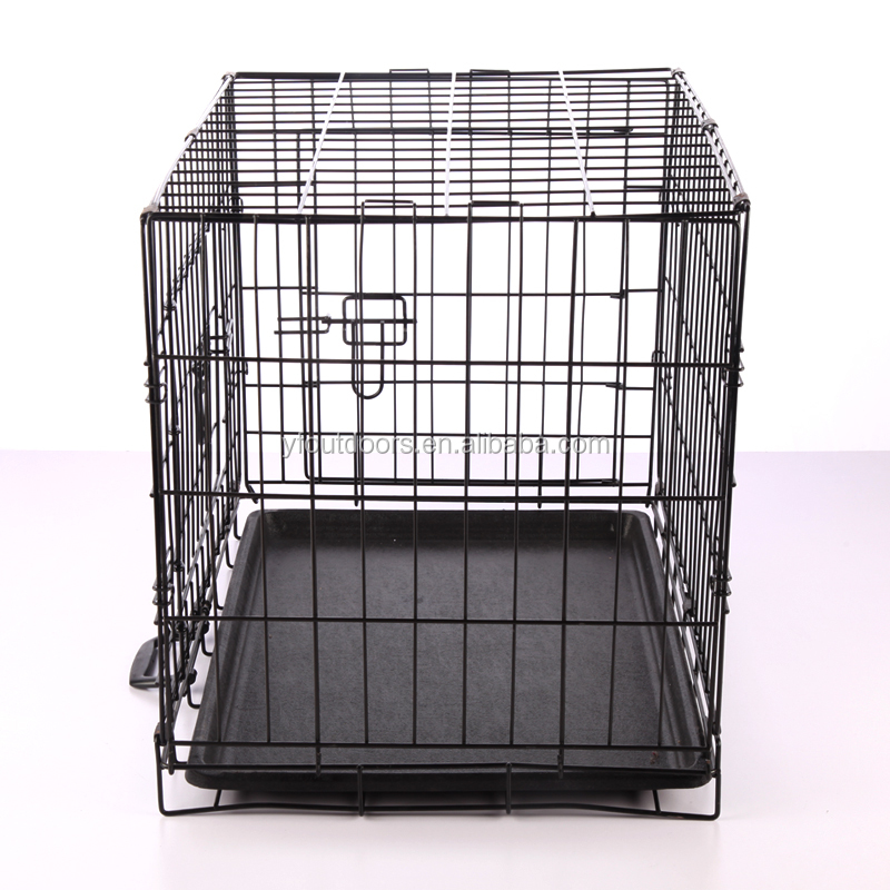 Eco-friendly dog cage kennel used for sale