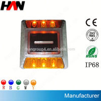 CE Approved LED Solar Reflector Panels
