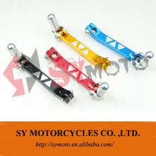 hot sell shift lever motorcycle gear shift lever alloy pit bike parts for pitbike
