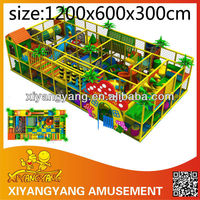 Kids playground equipment inflatable equipment children amusement sturctures wholesale ,naughty casstle coconut playground