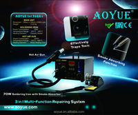 Soldering Station Tips AOYUE Lead Free Soldering iron tips