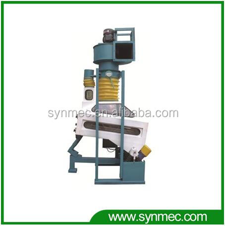 High Efficiency Rice Seed Destoner Machine (farm equipment)