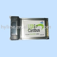 PCMCIA TO USB 2.0 CARDBUS