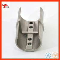 New Product 2015 stair stainless steel for tube connector
